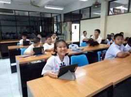 iClassroom-กาวิละวิทยาลัย-3