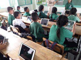 iClassroom-วัดคลองสวน-3