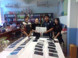 iClassroom-วัดบ้านดง-2