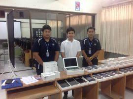 iClassroom-หนองเสือวิทยาคม-3